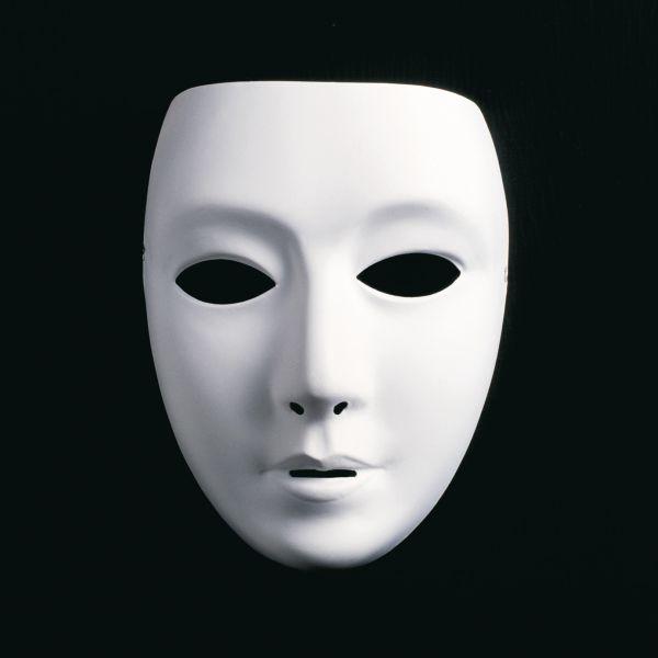 Die reinigende Maske für die Person aus dem Haferbrei die Reinigende