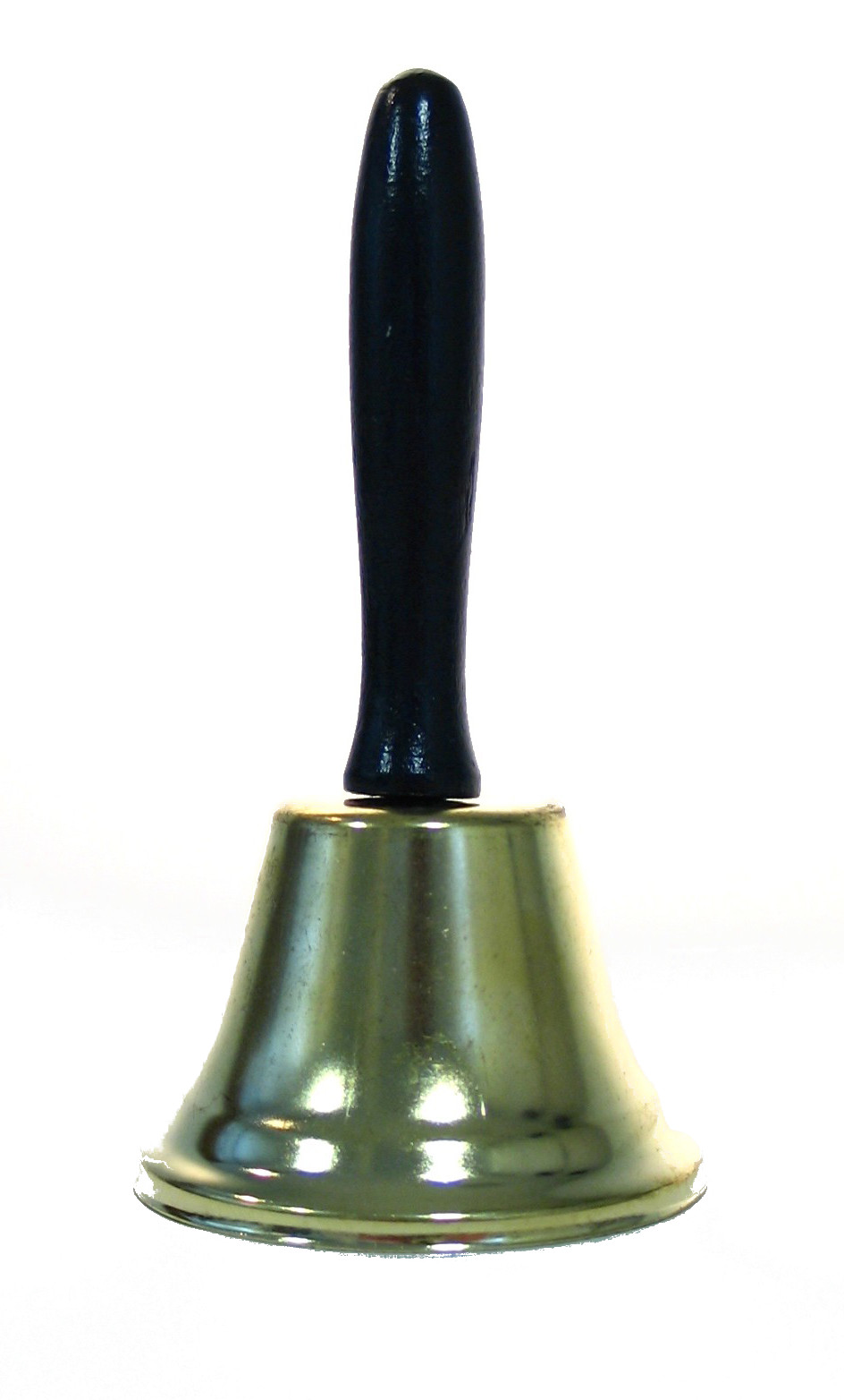 glocke weihnachtsmann nikolaus weihnachten 12 cm. Black Bedroom Furniture Sets. Home Design Ideas