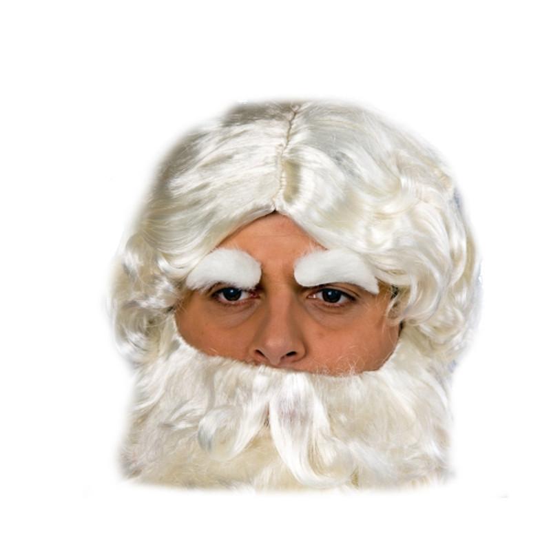 augenbrauen nikolaus weihnachtsmann weihnachten 41001402. Black Bedroom Furniture Sets. Home Design Ideas